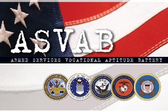 ASVAB is Coming Up