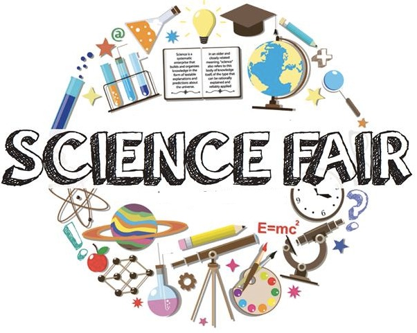 Register your Science Fair Project Here